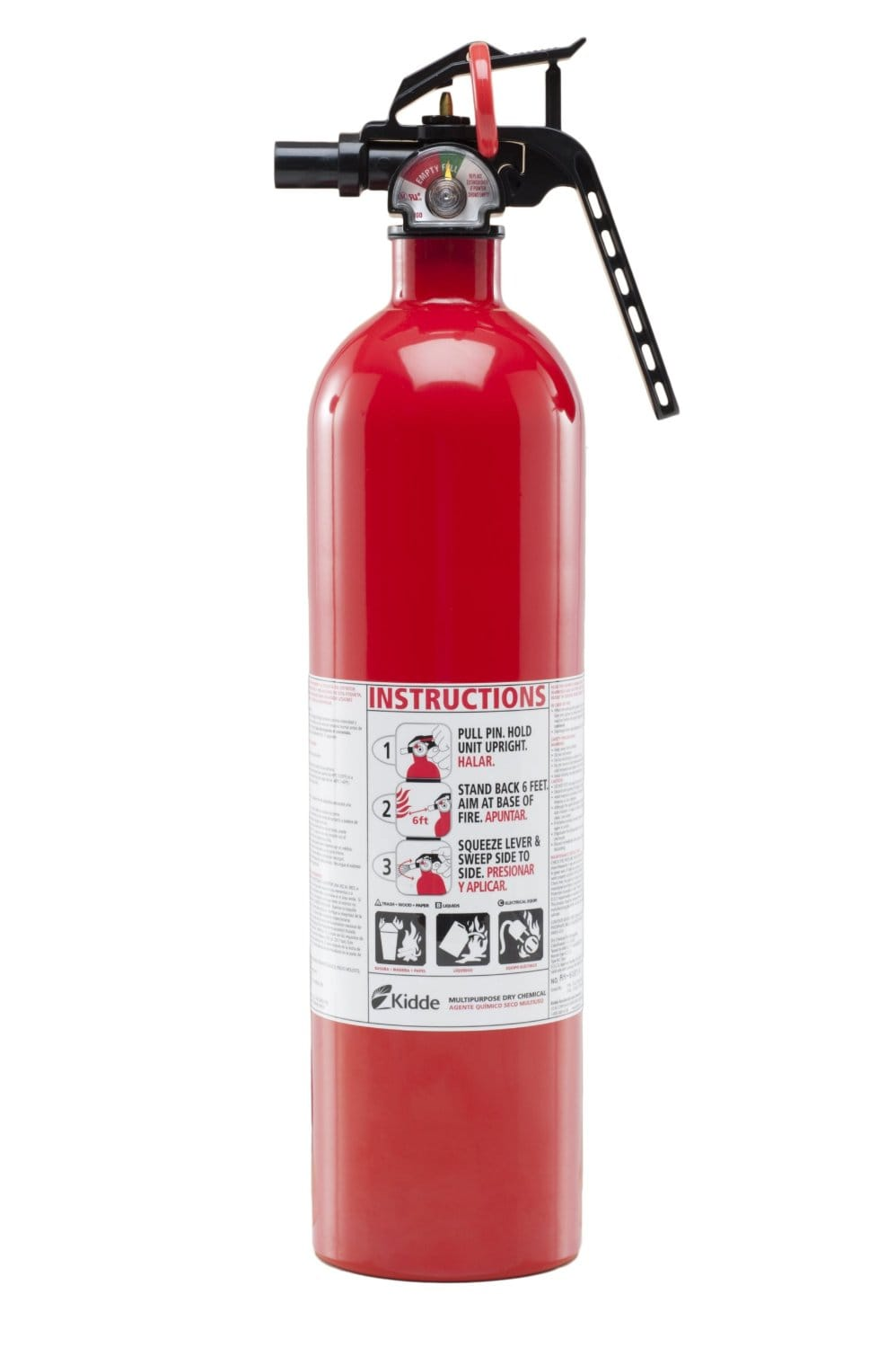 tools fire extinguisher