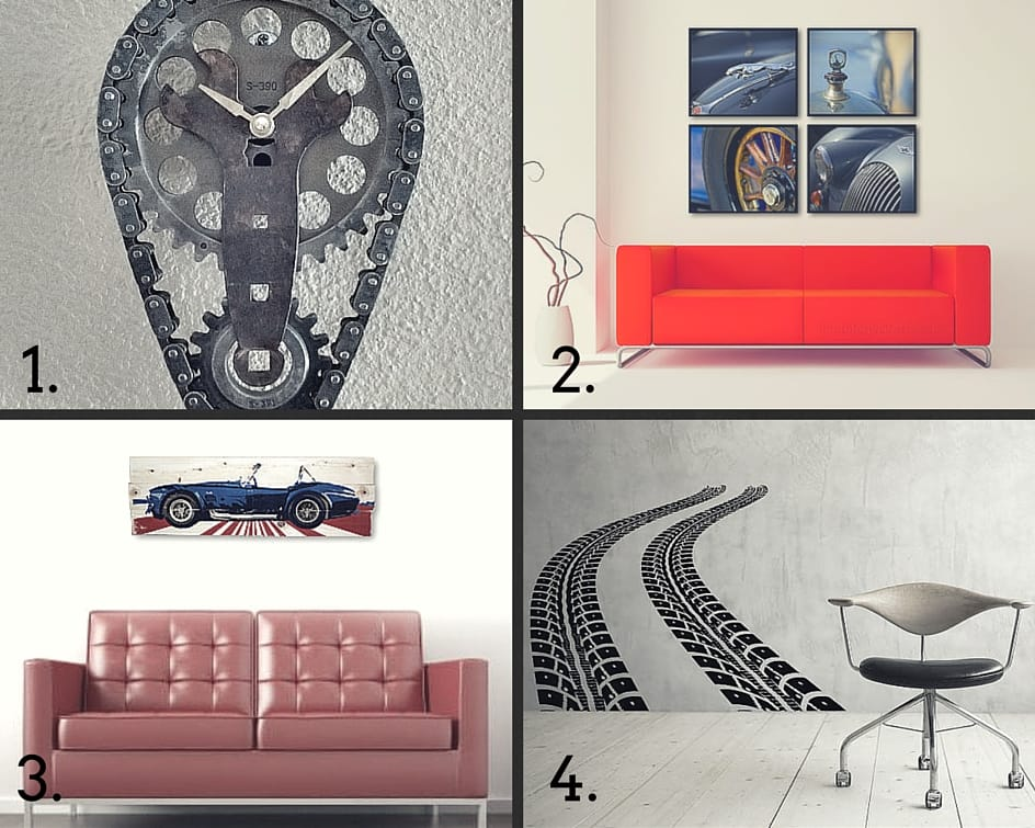 etsy garage decor