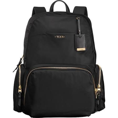 Chic Travel Backpack