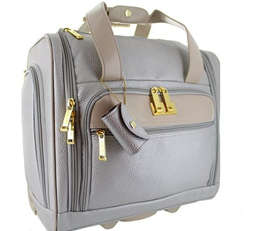 Chic Travel Luggage