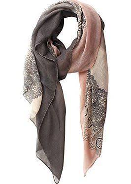 Chic Travel Scarf