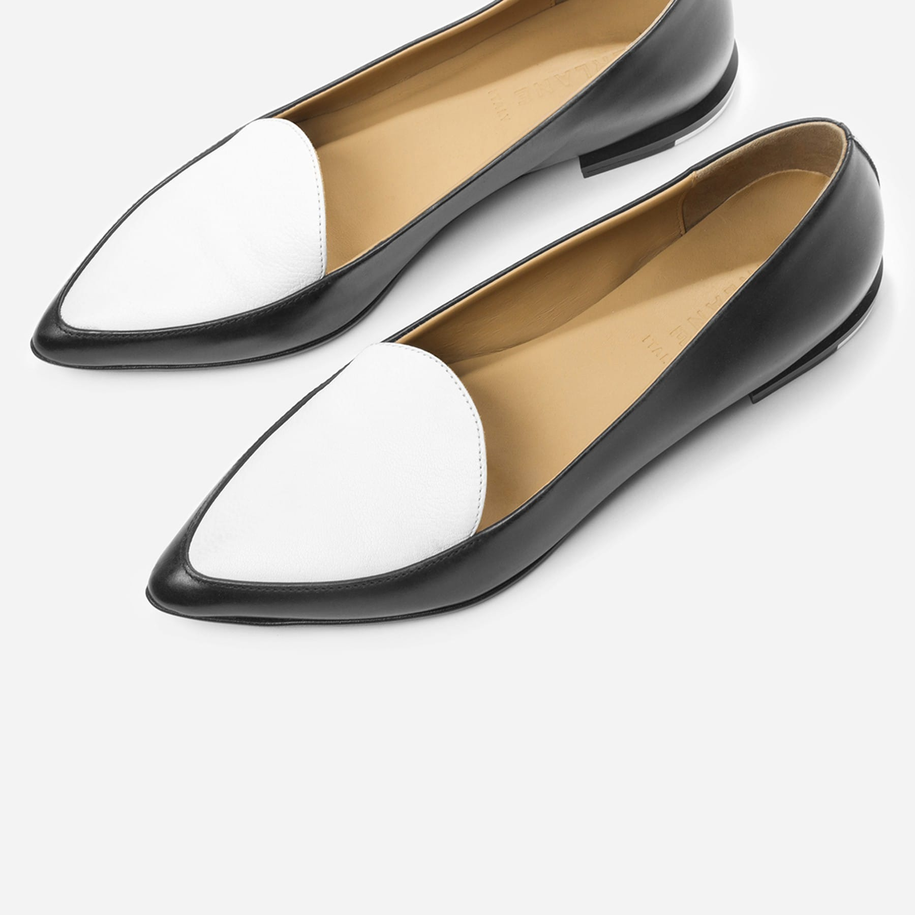 Chic Travel Shoes