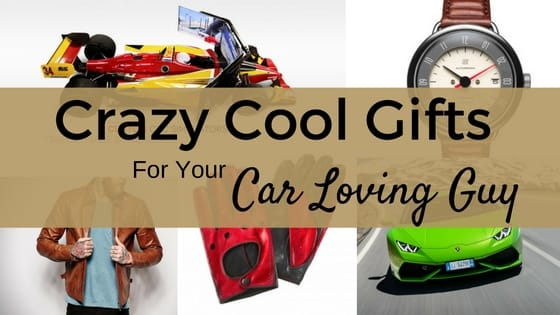 Crazy Cool Gifts