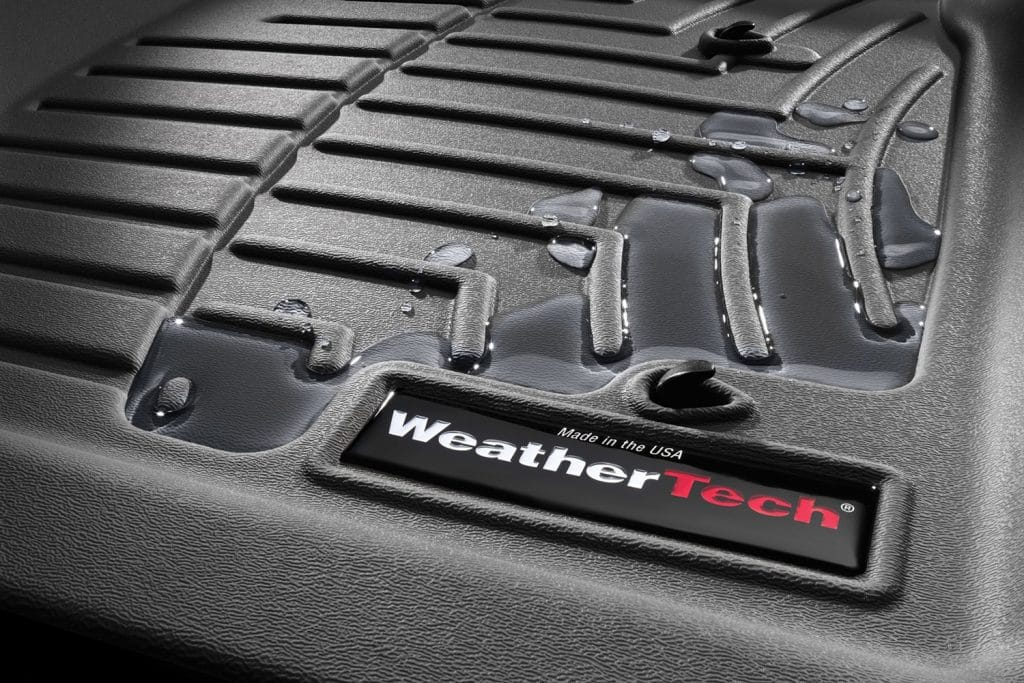 Crazy Cool Gifts: WeatherTech