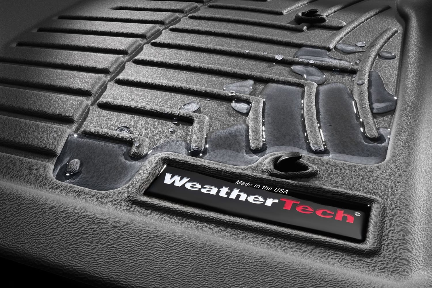 Crazy Cool Gift: WeatherTech