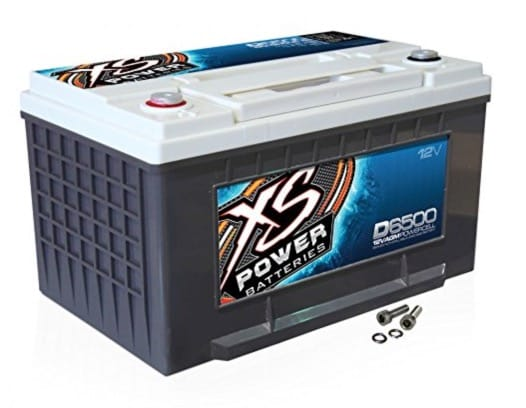 XS Power D6500 XS Series