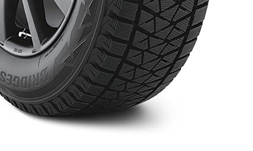 Bridgestone snow tire