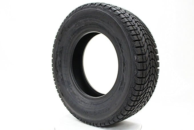 firestone snow tire