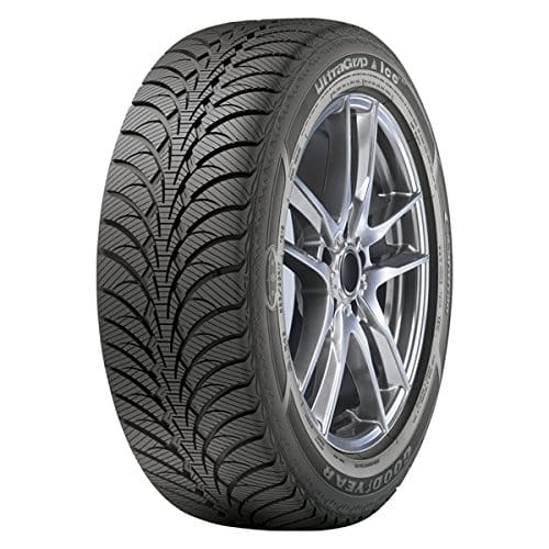 Goodyear snow tire